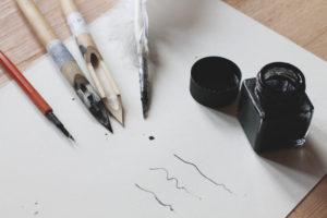 schilderles 5 voor jongeren