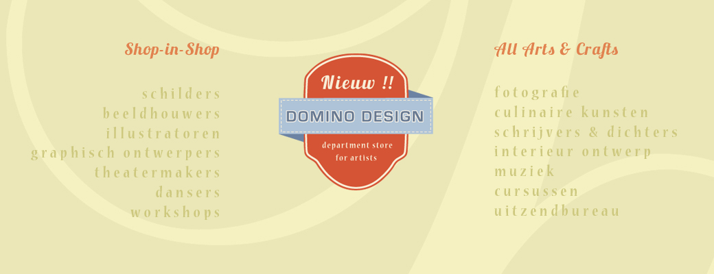 Slide 2 Domino Design