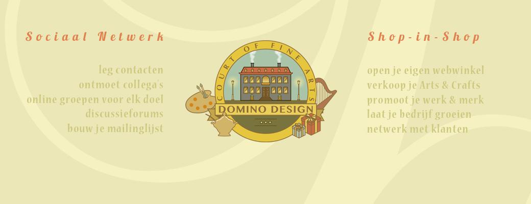 banner 1 Domino Design