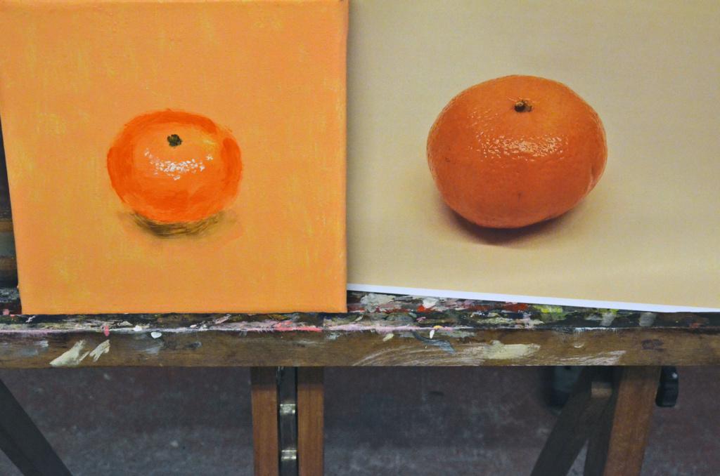online schilderlessen 4