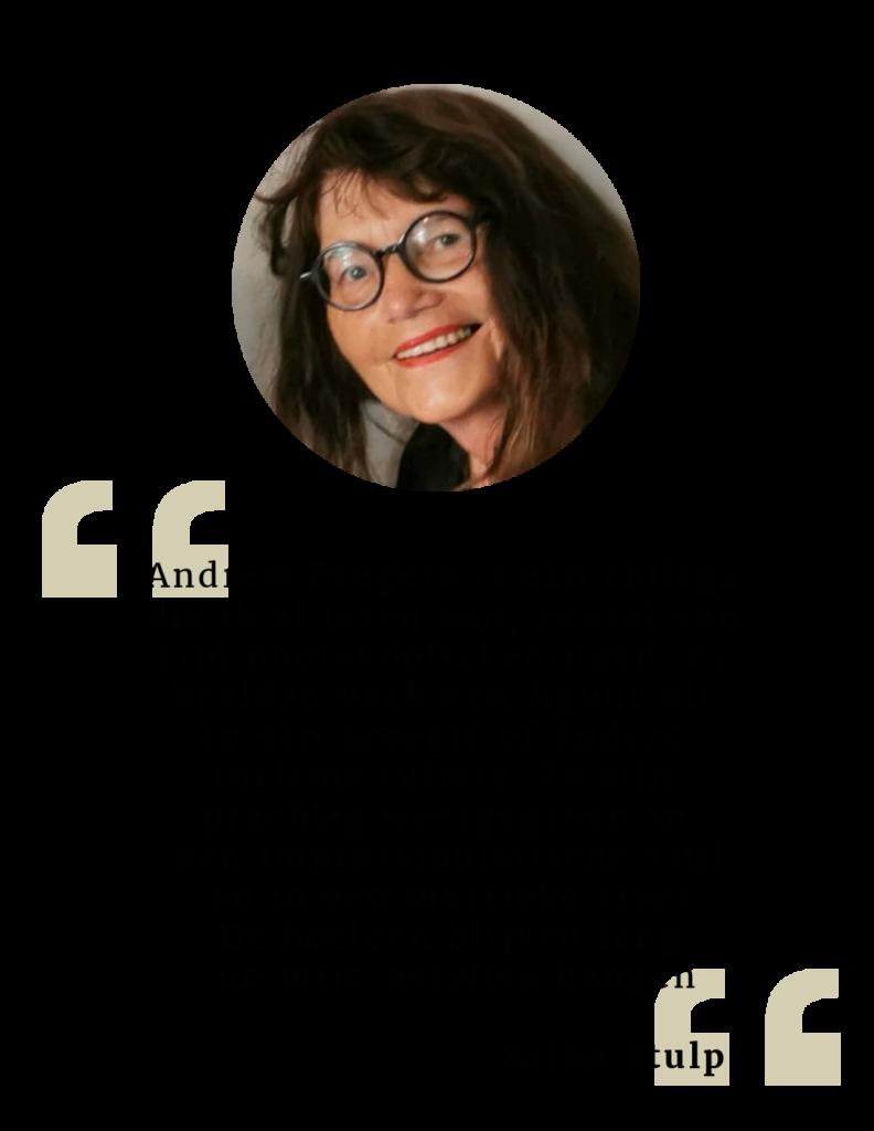 testimonial Erika Stulp